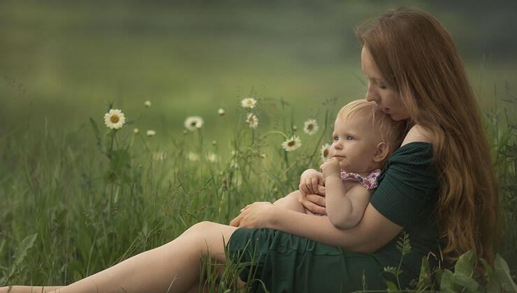 Annelik duygusunun ortak tanımı diyebileceğimiz 10 başlık.