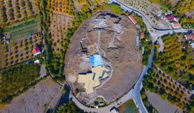 Arslantepe Ören Yeri Unesco Dünya Mirası Kalıcı Listesine Alındı